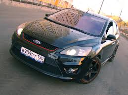 2008 ford focus hp dikky 2008 ford focus specs photos modification info at cardomain