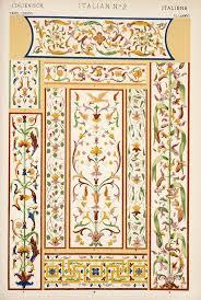 224 best the grammar ornament di owen jones e altri schemi images