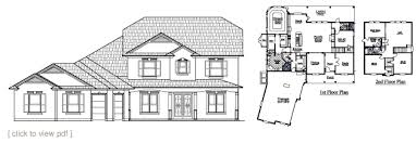 house plans for builders semi custom home floor plans florida home builders