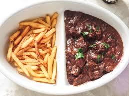 ina beef stew carbonnade flamande belgium beef and beer stew olivia u0027s cuisine