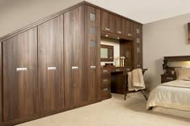 The Designer Bedroom Specialist Designer Fitted Bedrooms - Fitted bedroom furniture