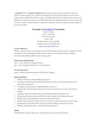 Resume Templates Sample Google Free Resume Templates