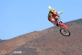2009 honda crf450r first look motorcycle usa