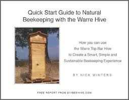 Top Bar Beehive Plans Free Diy Beehive The Bee Space