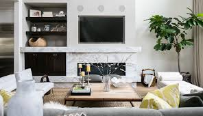 Minimalist Home Tour by Natural Stone And Neutral Textures In Brooke Wagner U0027s New Home Rue