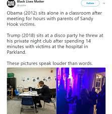 Obama Shooting Meme - fact check presidential responses to school shootings