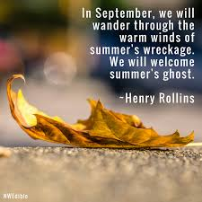 Henry Rollins Quotes Love by 5 Things Friday 9 1 17 Northwest Edible Life
