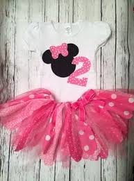 this listing is for one tutu anywhere from 2t 5t minnie mouse