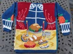 festified s lighted thanksgiving turkey sweater brown