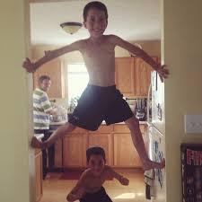 the next american ninja warrior spider jump 4tunate