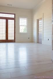 shaw floors whitewashed hardwood flooring muirs park bridal veil