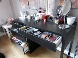 table makeup storage table asian large makeup storage table