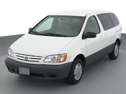 amazon com 2001 toyota sienna reviews images and specs vehicles