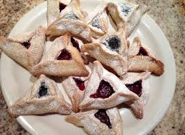 hamantaschen poppy seed hamantaschen poppy seed tricorner cookies mad about spices