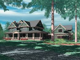 craftsman farmhouse plans plan 034h 0132 find unique house plans home plans and floor