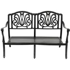 Aluminium Patio Sets Aluminum Garden Bench Benches Aluminum Outside Furniture Aluminum