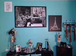 Closet Room by My Audrey Hepburn And Tiffany Blue Closet Room Breakfast At