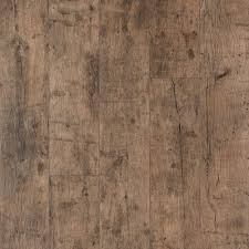Waterproof Laminate Flooring Home Depot Pergo Xp Rustic Grey Oak 10 Mm Thick X 6 1 8 In Wide X 54 11 32