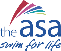 Swimming Logo Design by Asa Swim For Life Final Logo Swimming Trust