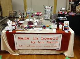 mill prepping for holiday craft shows