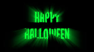 happy halloween png happy halloween glowing light trailer motion background videoblocks