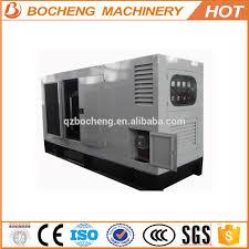 air cooled silent diesel generator air cooled silent diesel
