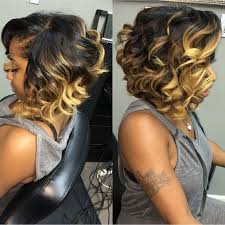 weave for inverted bob 20 trendy bob hairstyles for black women styles weekly