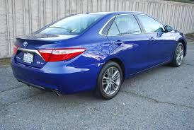 toyota camry 2015 review 2015 toyota camry hybrid se sedan car reviews and news