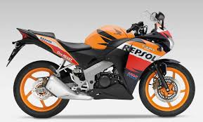 cbr latest bike honda cbr125