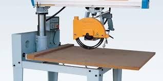 convert circular saw to table saw radial arm saws bob vila