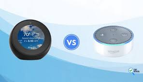 amazon echo dot best black friday amazon echo spot vs echo dot which alexa small speaker fits me