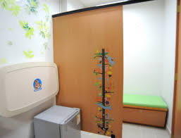 cuhk provides comfortable and hygienic nursing rooms for