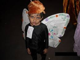 ideas on how to dress up kids in a fancy dress competition hubpages