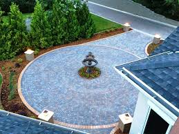 Home Driveway Design Ideas by Standards Of Driveway Design