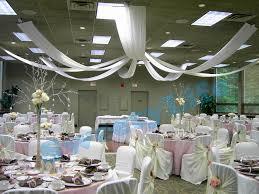 How To Do Ceiling Draping Aliexpress Com Buy Wedding 10 Pieces Ceiling Drape Canopy
