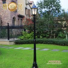 Landscape Lighting Wholesale Waterproof Led Garden Outdoor Lighting 220v Villa Courtyard Park