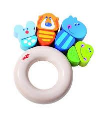 jeux de la jungle cuisine haba culbuto guignol jeux et jouets par catégorie hochets haba