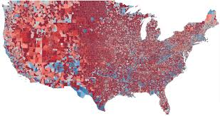 Salt Lake Zip Codes Map by The Most Liberal And Most Conservative Towns In Each State