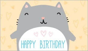 birthday card happy birthday card email free printable electronic
