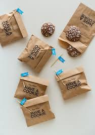 wrap it up 30 cookie wrappers to buy or diy cookie gifts