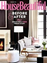 home design magazine free subscription home design magazines subscribe to house beautiful house design