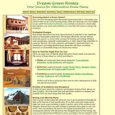 dream green homes dream green home plans pearltrees