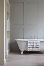 panelled bathroom ideas remodeling 101 in the bath built in vs freestanding