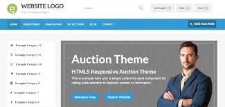 bid auction websites how to create an auction site like ebay make a website hub