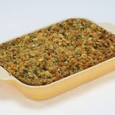 thanksgiving with cornbread recipe