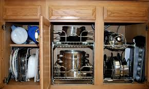 kitchen cabinet organizers home design