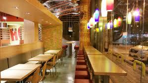 saudi arabia born burger brand takes design cues from us fast