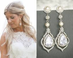 vintage wedding jewelry vintage inspired bridal jewelry by glamorousbijoux
