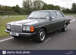 mercedes w123 stock photos u0026 mercedes w123 stock images alamy