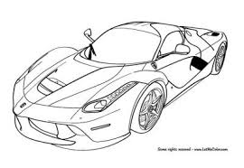 imagenes de ferraris para dibujar faciles imagenes de ferraris para dibujar para imprimir coches de lujo